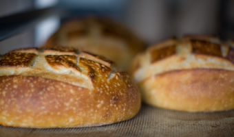 Homemade Breads | Anne's Health Place