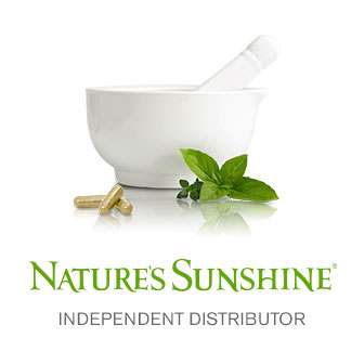 Nature's Sunshine Independent Distributor